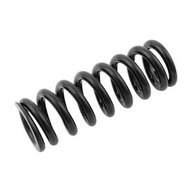 Fox Racing Shox Resorte para amortiguador - Amortiguador de muelle - para 241 x 76,2mm negro